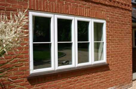 Double Glazed Window Features and Benefits