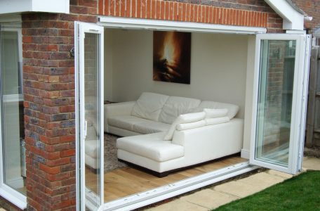 Cost of Buying New UPVC Patio Doors