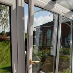 What are the features of uPVC Tilt & Turn Windows?